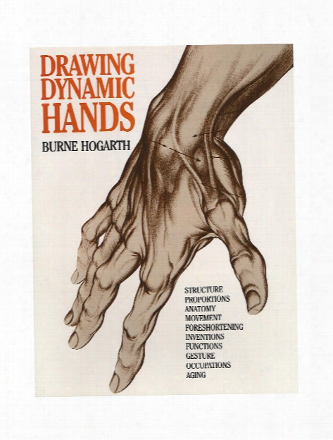 Drawing Dynamic Hands Drawing Dynamic Hands