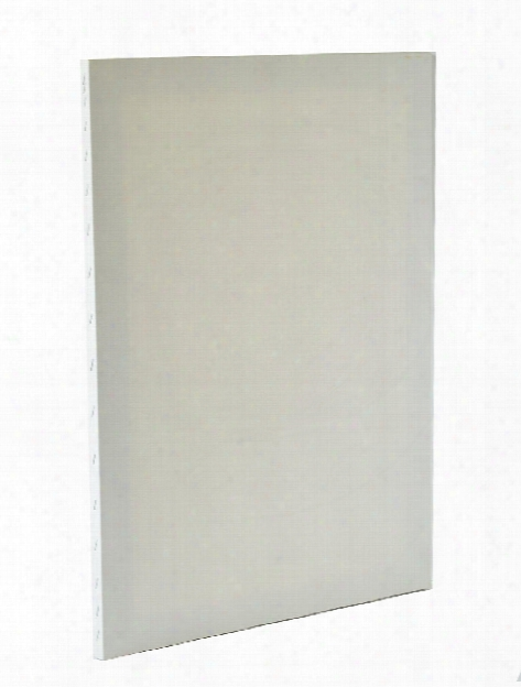 Economy Stretched Canvas 24 In. X 30 In. Each