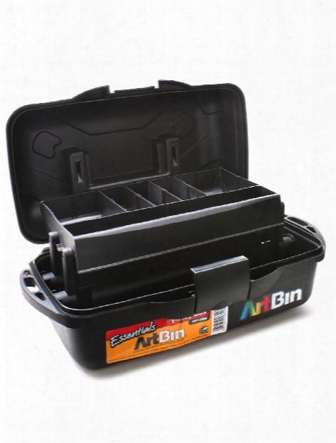 Essentials 1-tray Box 1-tray Box