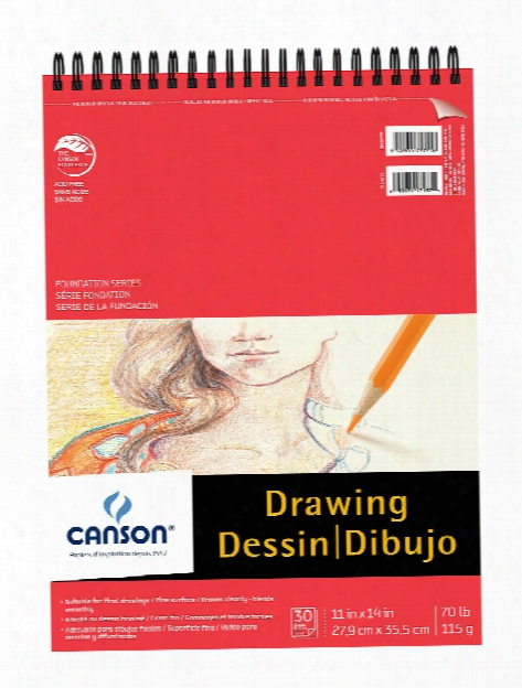 Foundation Drawing Pad 18 In. X 24 In.