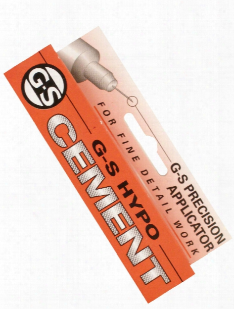 G-s Hypo Cement 9 Ml Tube