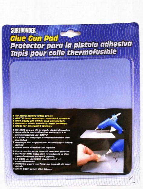 Glue Gun Pad Each