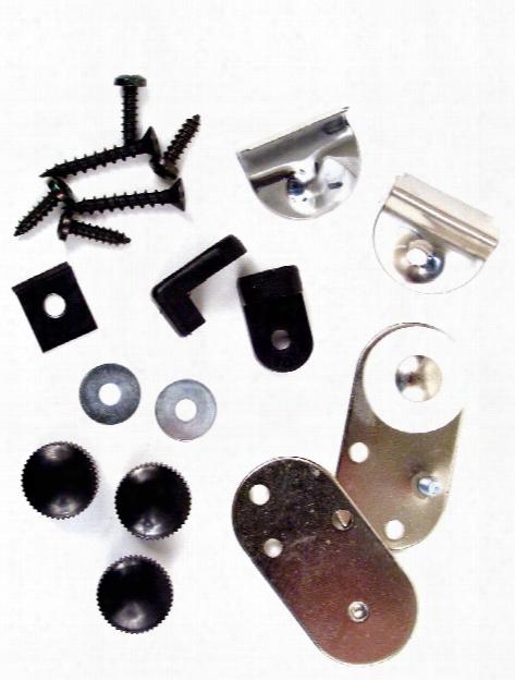 Hardware Bag For Straightedge Straightedge Hardware