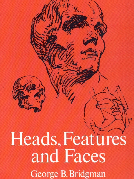 Heads, Features And Faces Heads, Features And Faces