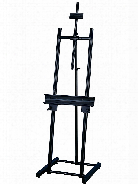 High-style Easel Metal Easel