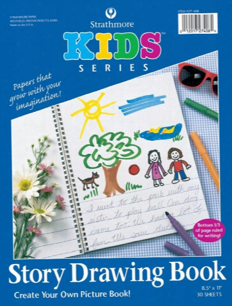 Kids Story Drawing Book Drawing Book