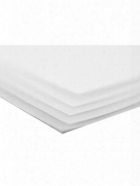 Matte Acetate Sheet 0.005 8 1 2 In. X 11 In. Pack Of 100