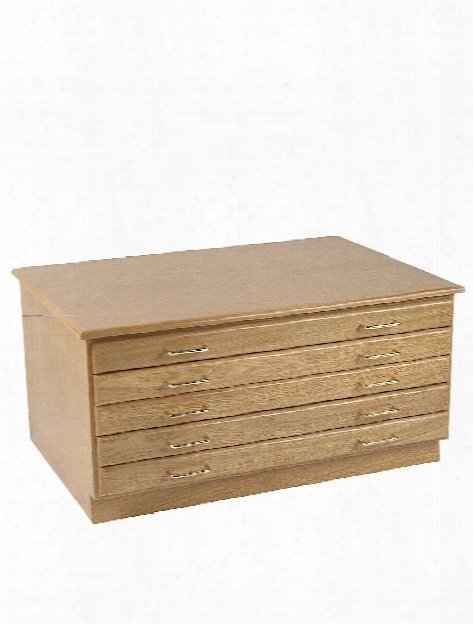Oak Flat File Oak Flat File Package