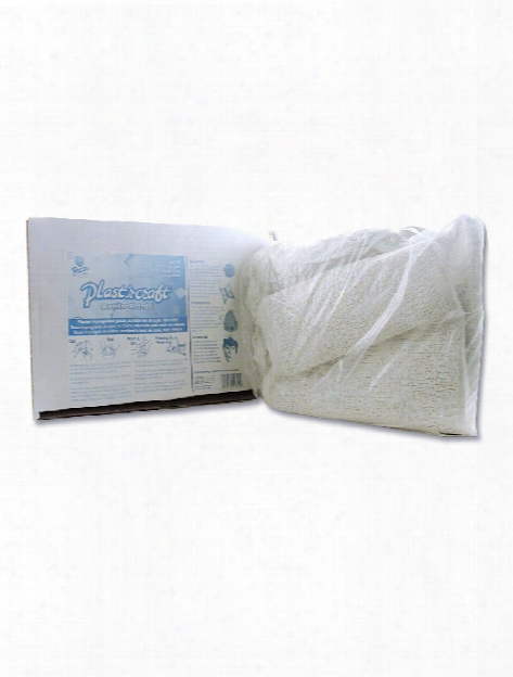 Plast'r Craft Modeling Material 20 Lb. Assorted Lengths