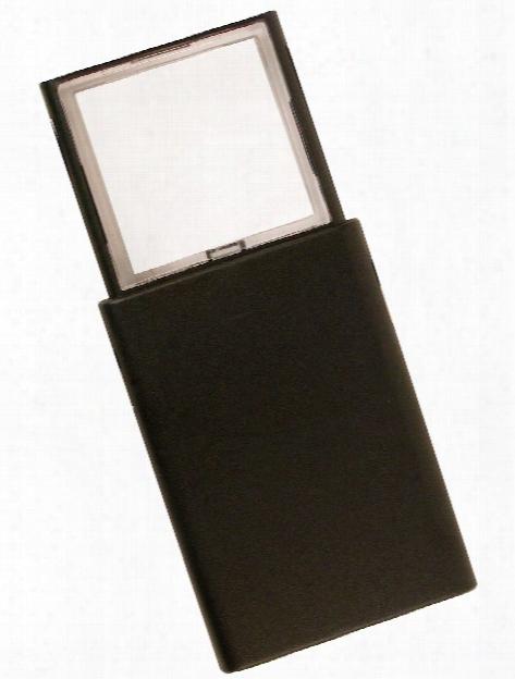 Pop-light Magnifier Compact Magnifier