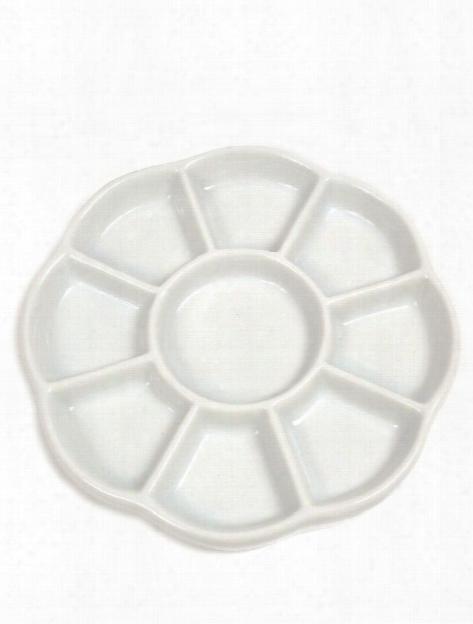 Porcelain Mixing Dish Porcelain Mixing Dish