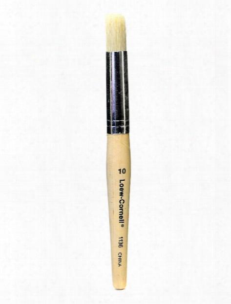Series 1136 Stencil Brush 8