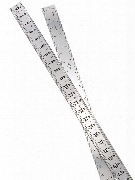 Series 622 Scaling Ruler Ruler