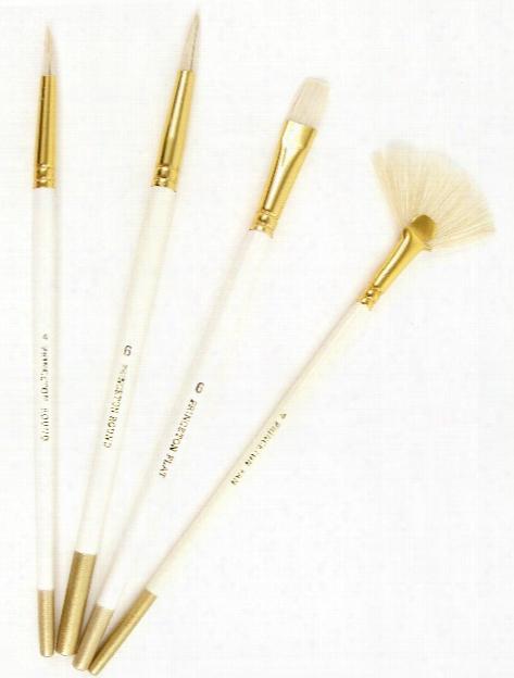 Series 9300 Brush Sets 9300 Set Of 4