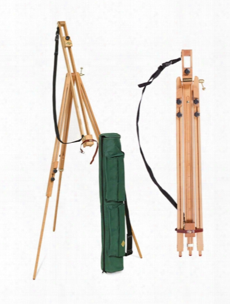 St. Paul Easel In Carry Bag Easel In Carry Bag