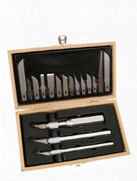 Standard Knife Set Standard Knife Set