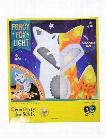 Fancy Fox Light each