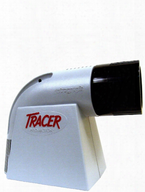 Tracer Projector Artograph Tracer