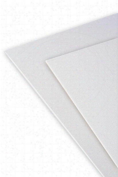 Watercolor Board 30 In. X 40 In. Hot Press Each