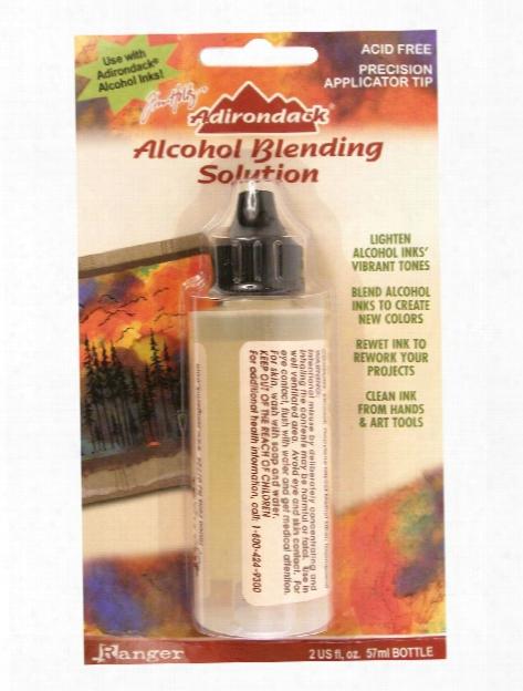 Adirondack Blending Solution 2 Fl. Oz. Bottle