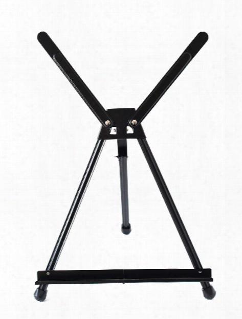 Angelina Aluminum Table Top Folding Easel Easel