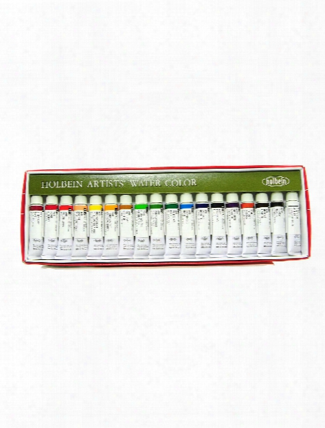 Artist Watercolor Sets Set Of 12