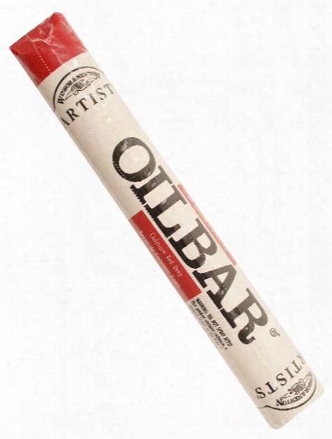 Artists' Oilbar Oxide Of Chromium 459 50 Ml