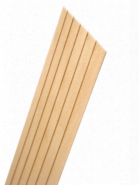 Basswood Clapboard Siding 3 8 In. Clapboard