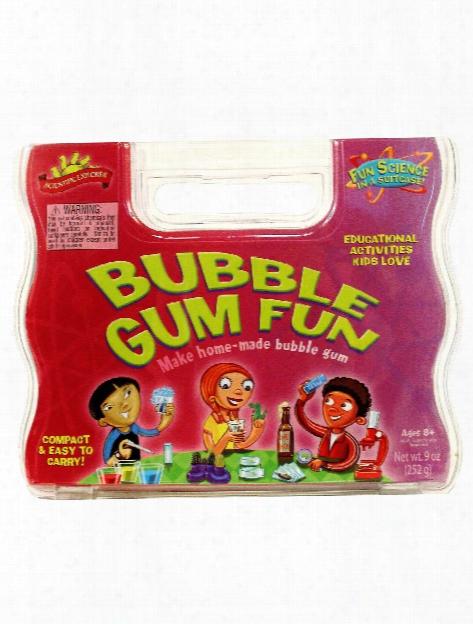 Bubble Gum Factory Each