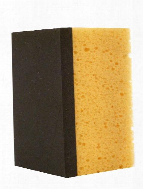Combination Grout Sponge Float