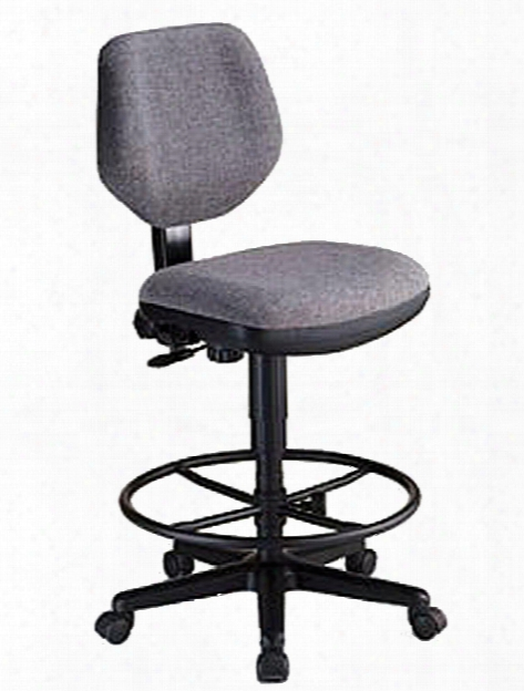 Comfort Classic Deluxe Task Chair Office Black