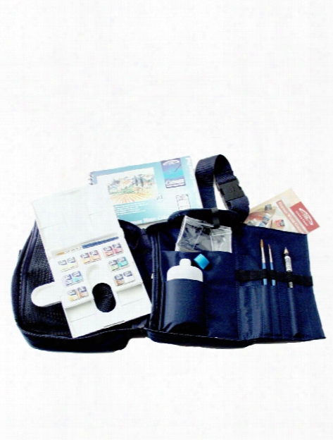Cotman Water Colour Travel Bag Set Each