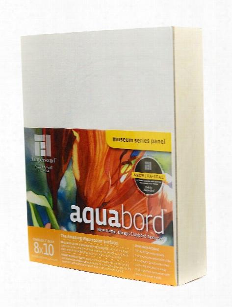 Deep Cradle Aquabord 8 In. X 8 In.
