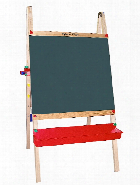 Deluxe Standing Easel For Kids Deluxe Easel