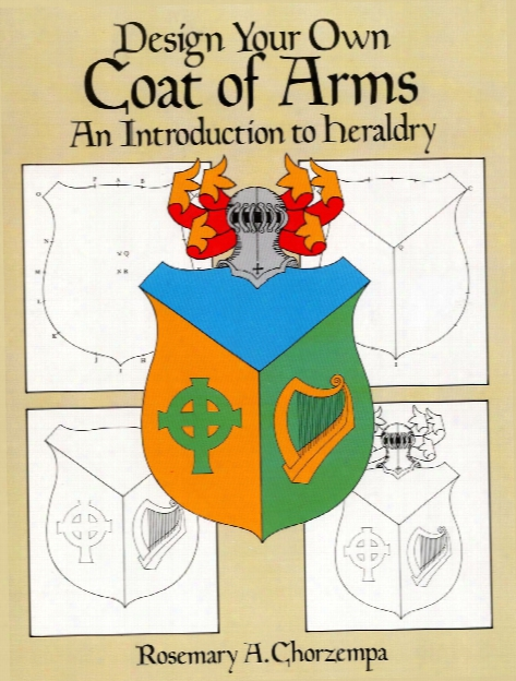 Design Your Own Coat Of Arms Design Your Own Coat Of Arms