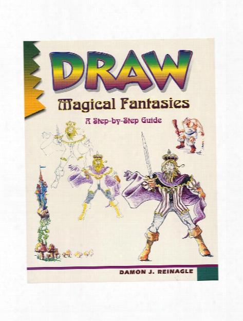 Draw Series Draw Medieval Fantasies