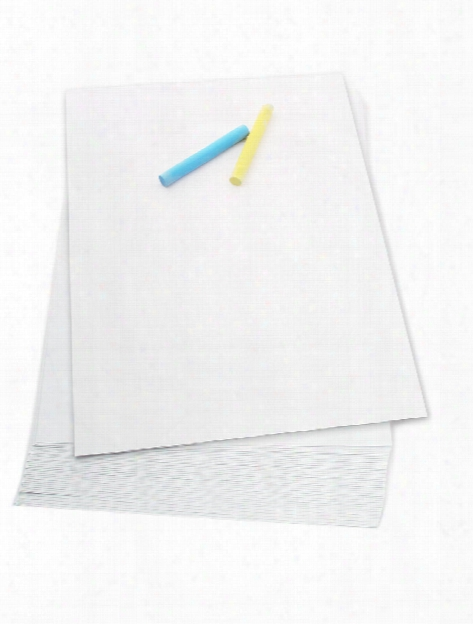 Drawing Paper 80 Lb. 9 In. X 12 In.