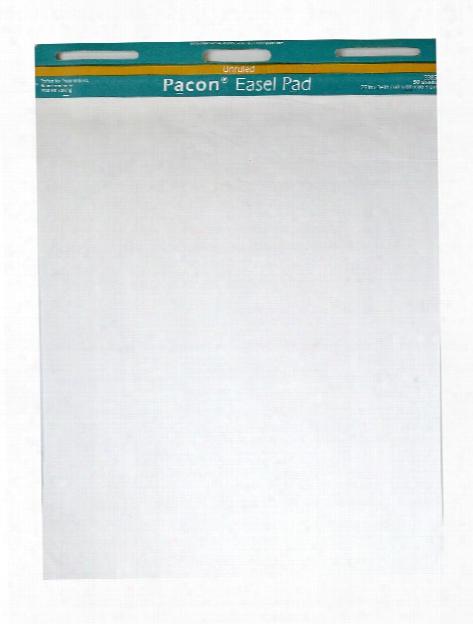 Easel Pads Blank Each