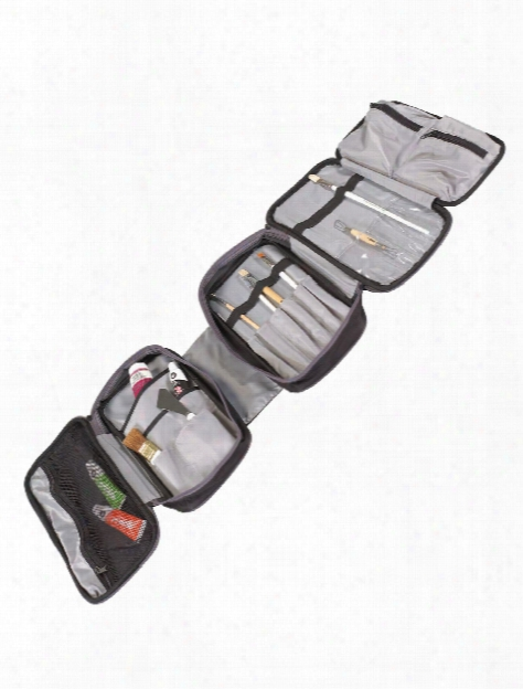Just Stow-it Creative Double Expandable Tool Bag Tool Bag