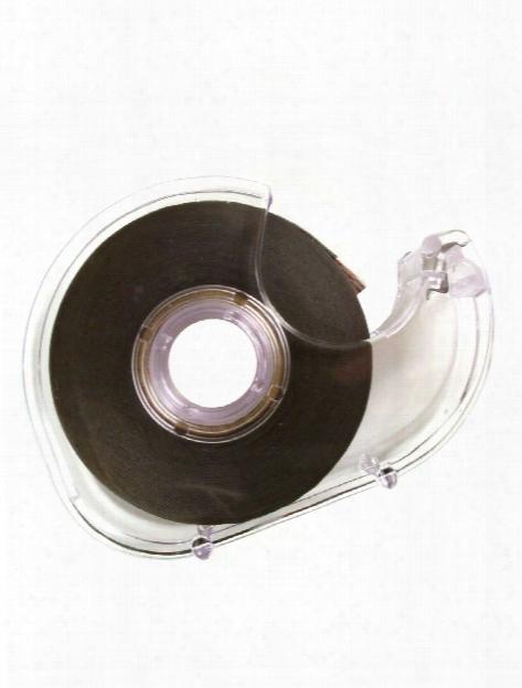 Magnet Tape With Dispenser Magnet Tape