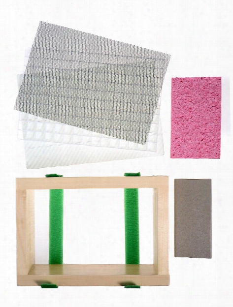 Papermill Complete Papermaking Kit Each