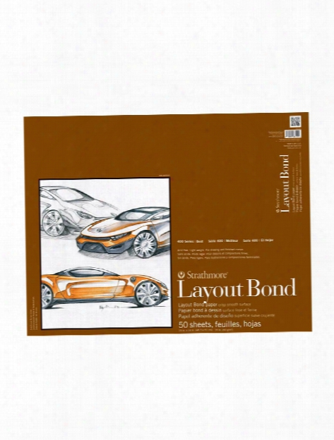 Performance Series Layout Bond Pads 9 In. X 12 In.