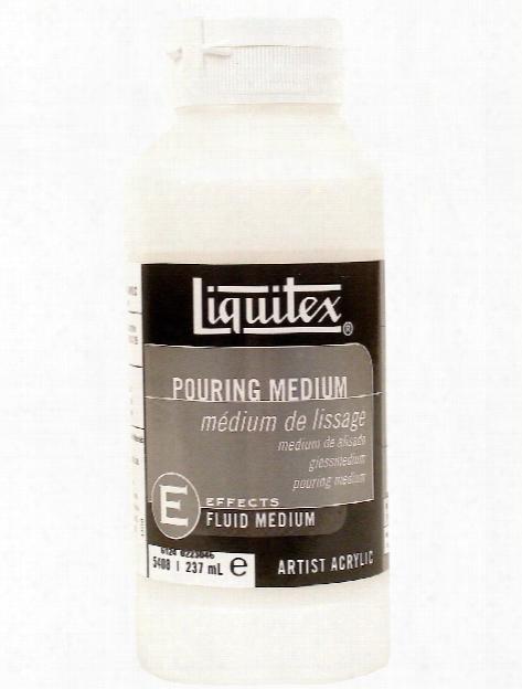 Pouring Medium 32 Oz.