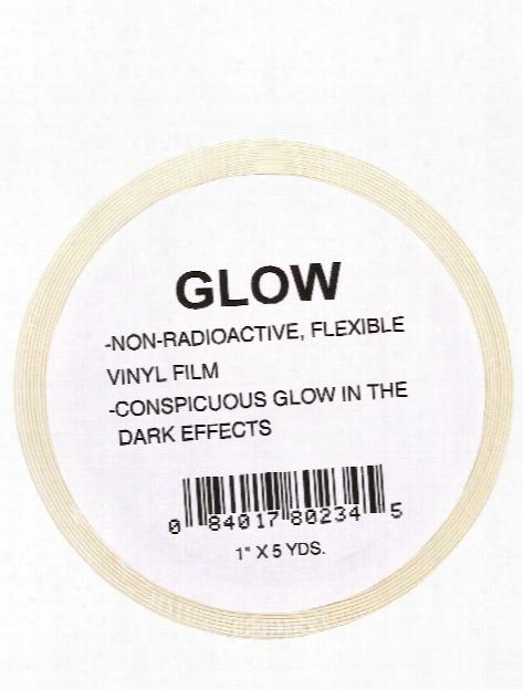 Pro-glow Tape 1 In. X 5 Yds.