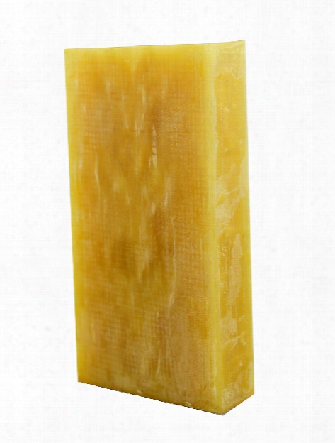 Pure Beeswax 1 Lb.