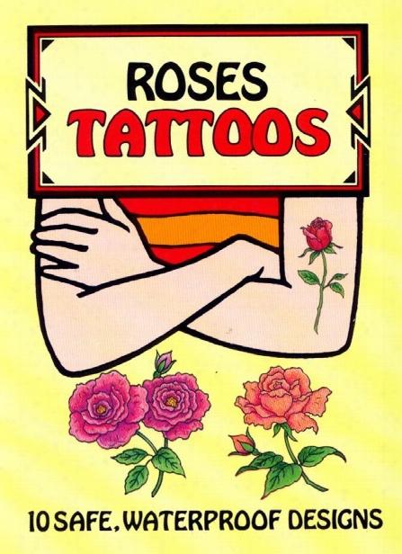 Roses Tattoos Roses Tattoos