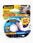 Removable Photo & Document Tape 1 2 in. x 300 in. roll