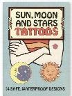 Sun, Moon & Stars Tattoos Sun, Moon & Stars Tattoos