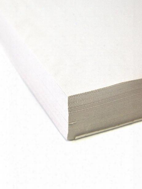 Tru-rite Newsprint Papers 9 In. X 12 In.