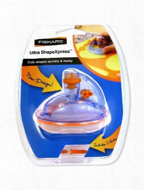 Ultra Shapexpress Shape Cutter Shape Cutter